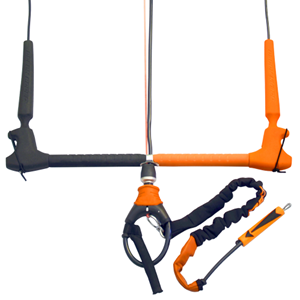 Picture of Control Bars & Kite Accessories