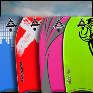 Picture of Bodyboards