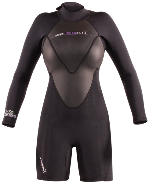 Picture of CYCLONE2 WOMEN'S LONG SLEEVE SPRING SUIT 6