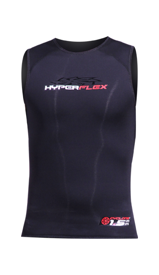 Picture of CYCLONE2 SURF VEST S