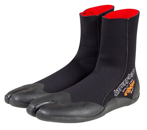 Picture of AXS SPLIT TOE BOOT 5