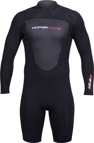 Picture of CYCLONE2 LONG SLEEVE SPRING SUIT S