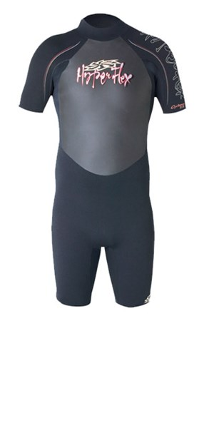 Picture of ACCESS SPRINGSUIT Blue/Navy