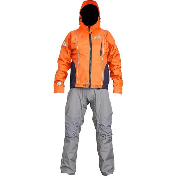 Picture of Soul Drysuit - Orange