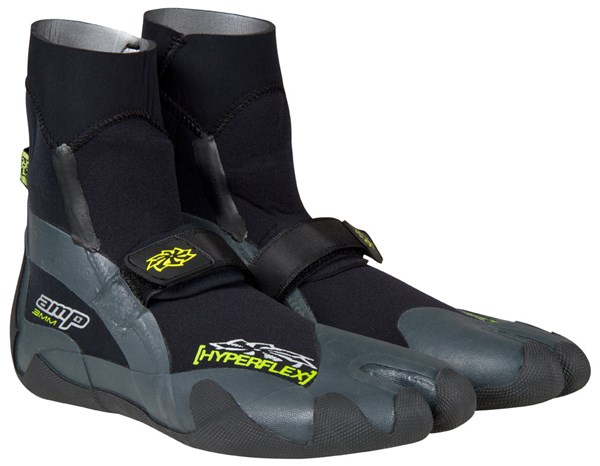 Picture of AMP SPLIT TOE BOOT 3MM 5